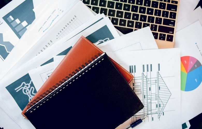 Caderno de Anotações | westwing.com.br