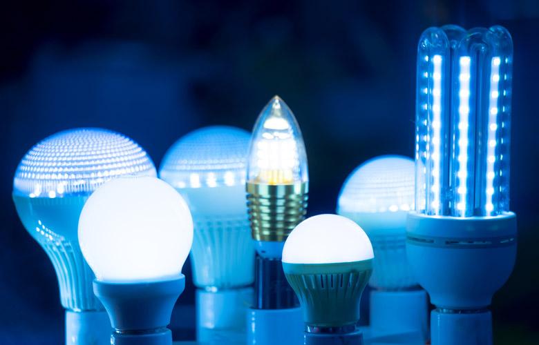 Lâmpadas de LED | westwing.com.br