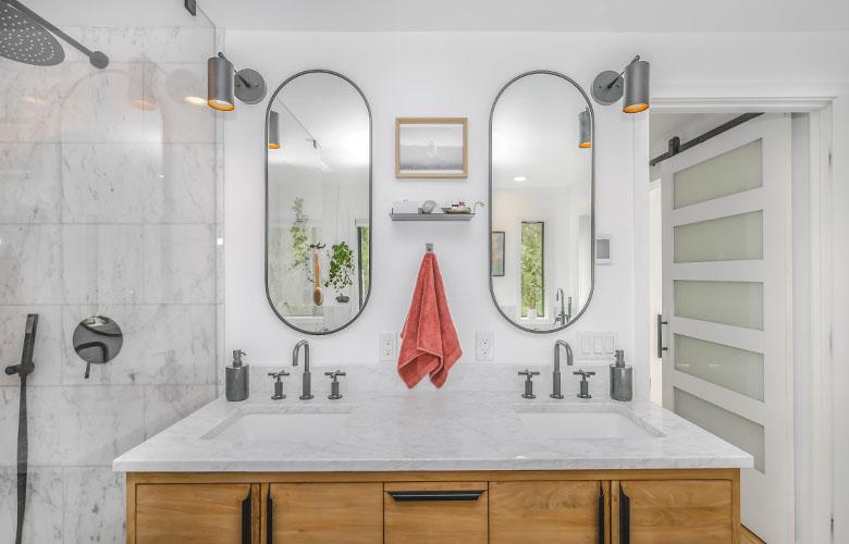 Espelho para Banheiro | westwing.com.br