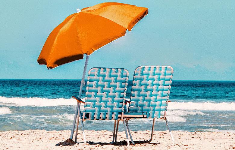 Cadeira de Praia | westwing.com.br