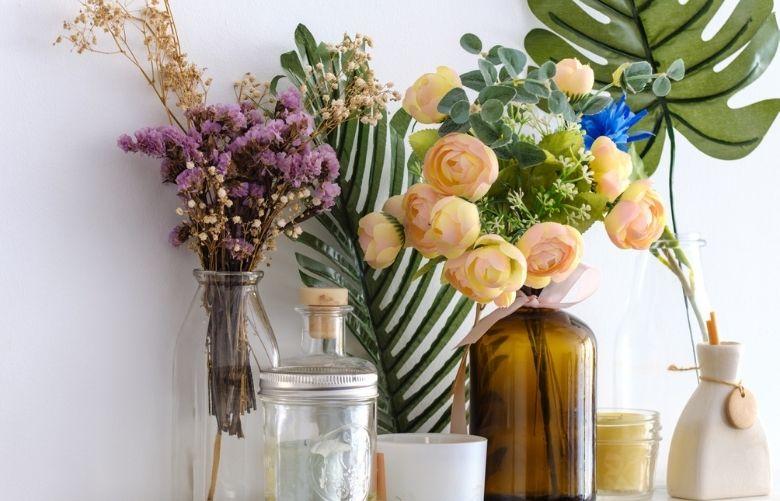 Flores Artificiais | westwing.com.br