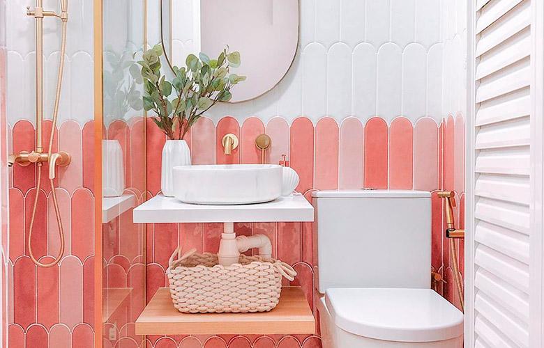Banheiro Pequeno | westwing.com.br