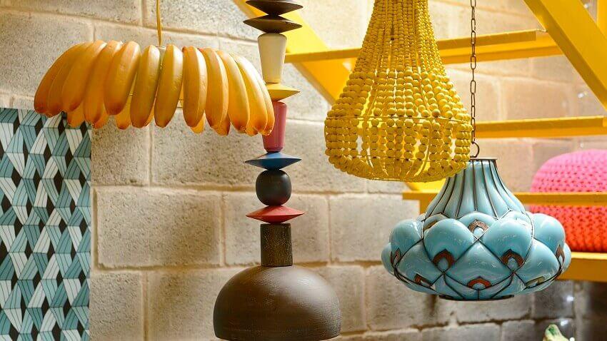 Luminárias | westwing.com.br