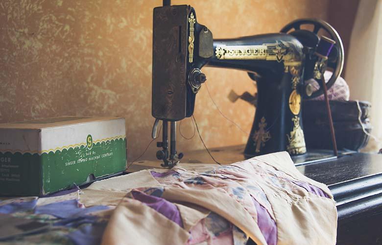 Máquina de Costura | westwing.com.br