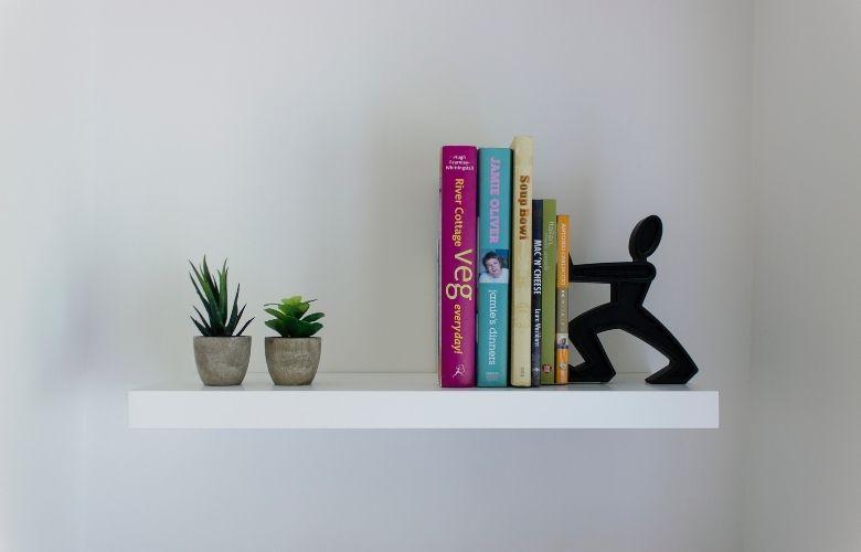 Aparador de Livros | westwing.com.br