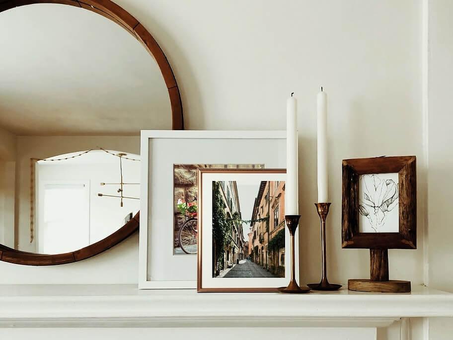 Porta-Retrato | westwing.com.br