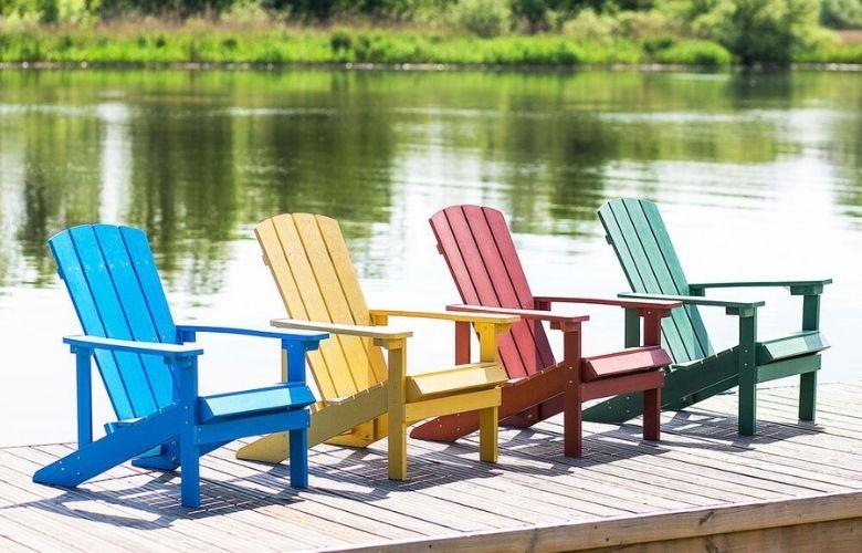 Cadeiras de Jardim | westwing.com.br