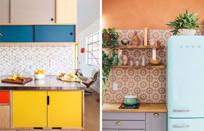 Cozinhas Coloridas   westwing.com.br