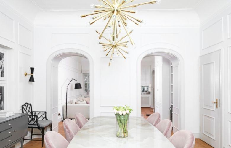 Iluminação para Sala de Jantar | westwing.com.br