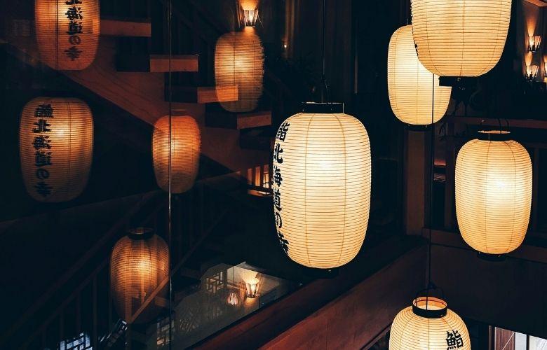 Lanterna Japonesa | westwing.com.br