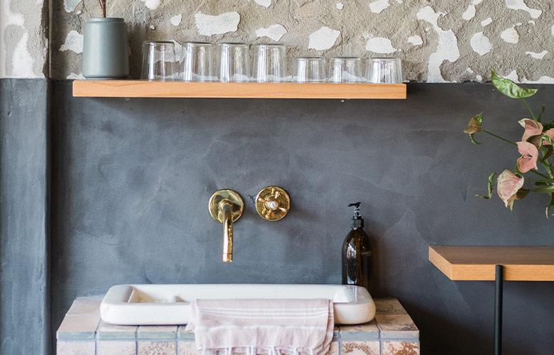 Prateleira para Banheiro   westwing.com.br