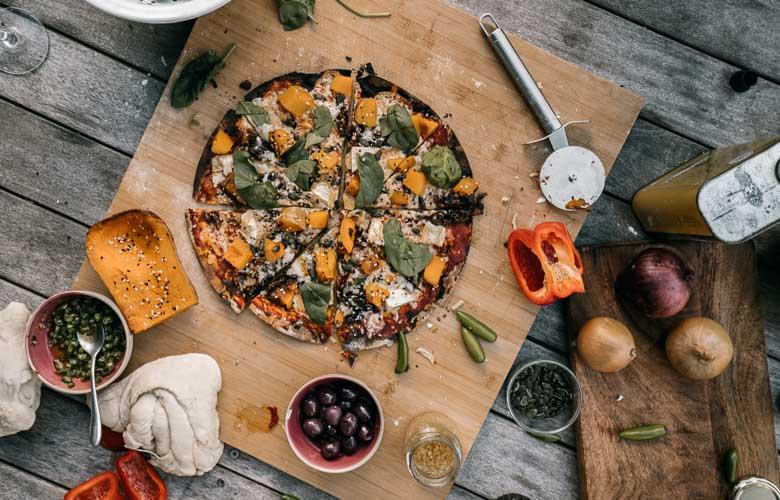 Cortador de Pizza | westwing.com.br