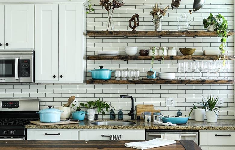 Ideias para Decorar Cozinhas | westwing.com.br