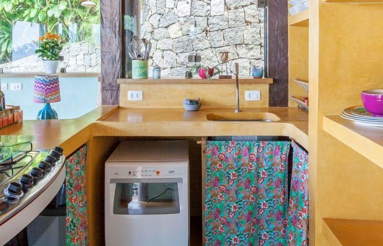 Cozinhas para Área Externa   westwing.com.br
