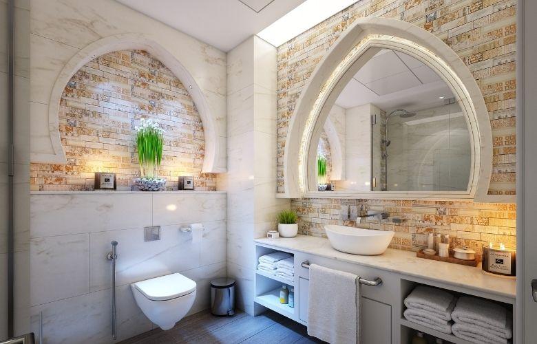 Plantas para o Banheiro | westwing.com.br