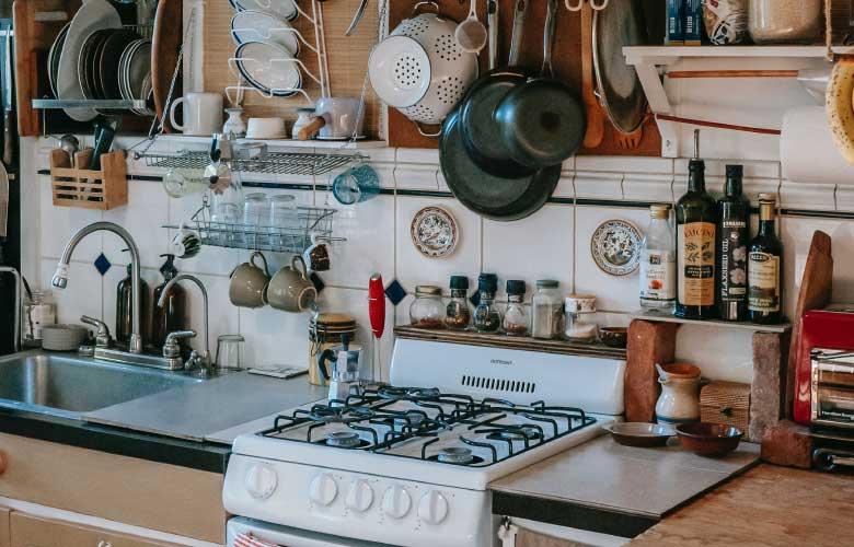 Cozinhas Retrô   westwing.com.br