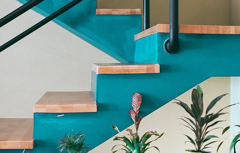Decoração de Escadas | westwing.com.br
