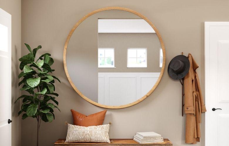 Espelho com Moldura | westwing.com.br