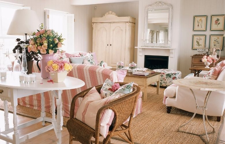 Estilo Cottage | westwing.com.br