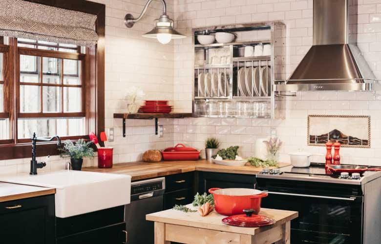Decoração de Cozinhas | westwing.com.br