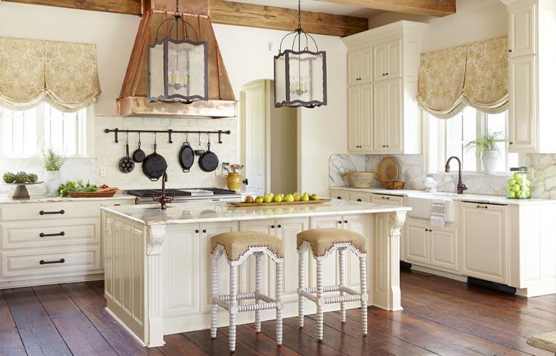 Cozinhas Francesas | westwing.com.br