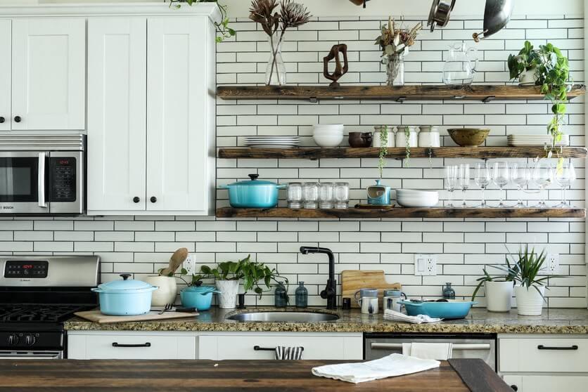 Prateleiras para Cozinha | westwing.com.br