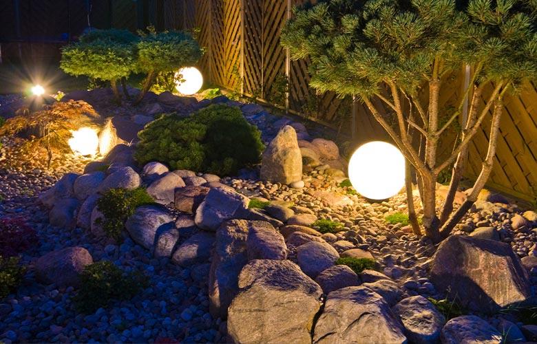 Iluminação de Jardim | westwing.com.br