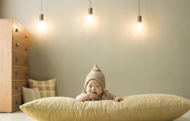 Iluminação para Quarto Infantil | westwing.com.br