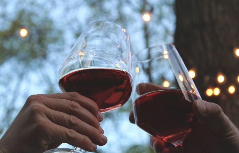 Taça para Vinho Tinto | westwing.com.br
