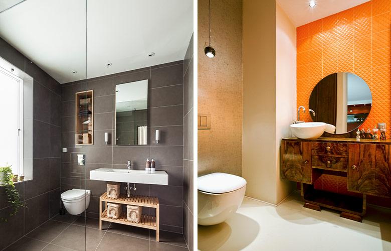 Revestimento para Banheiro | westwing.com.br