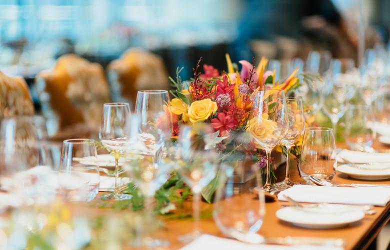 Decoração de Casamento Colorida | westwing.com.br