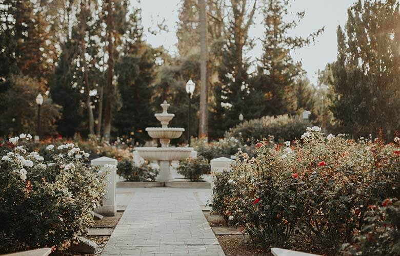 Tipos de Jardim   westwing.com.br