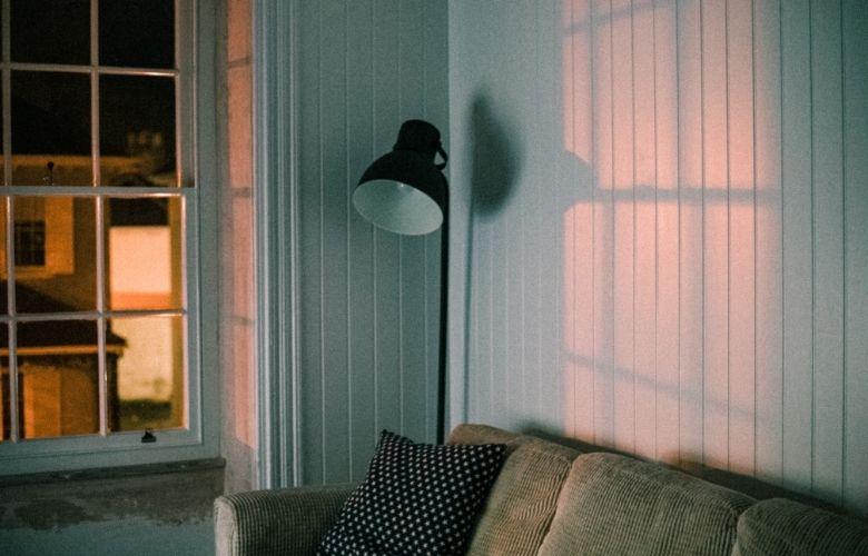 Luminária de Coluna   westwing.com.br