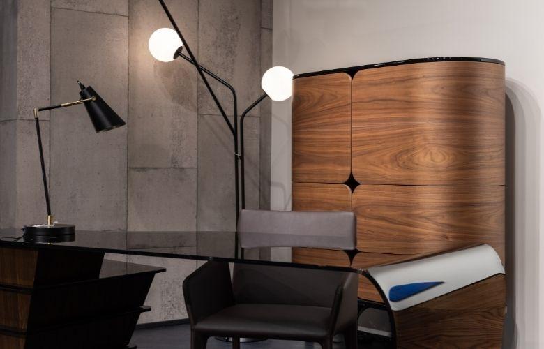 Luminárias para Escritório | westwing.com.br