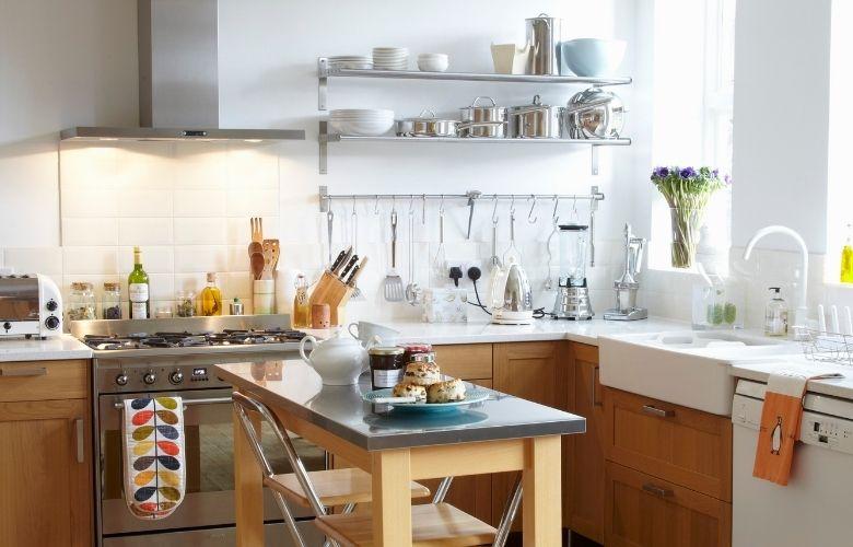 Cozinhas Funcionais   westwing.com.br