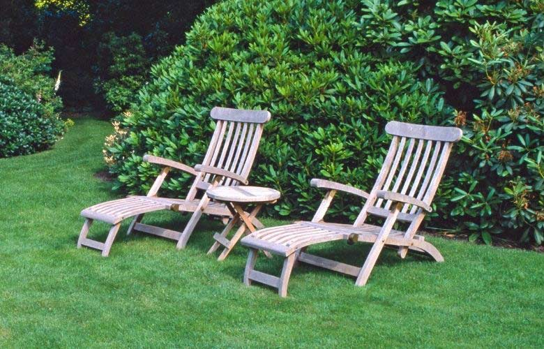 Chaise para Jardim | westwing.com.br