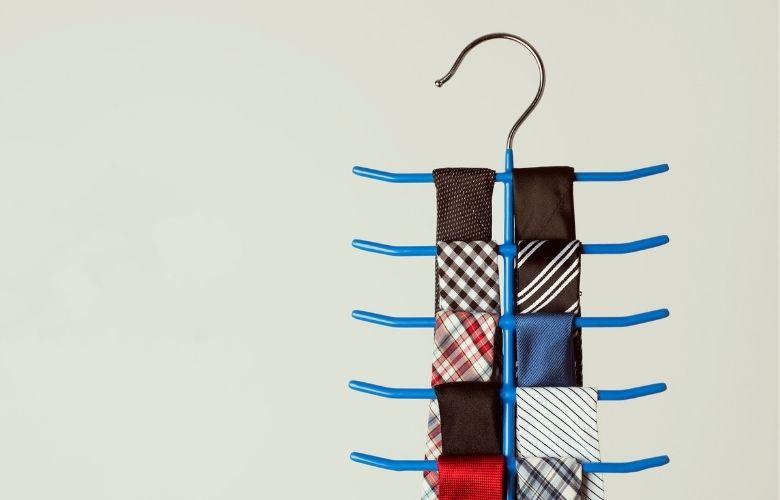 Cabide para Gravatas | westwing.com.br