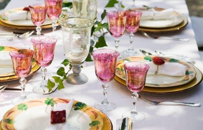 Mesa para Almoço | westwing.com.br