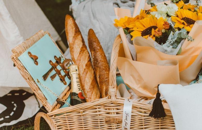 Cesta de Pão | westwing.com.br