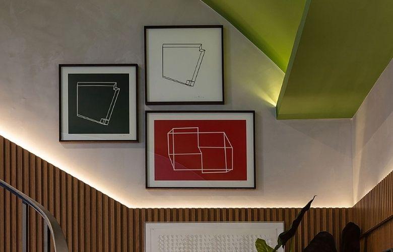 Iluminação para Quadros   westwing.com.br