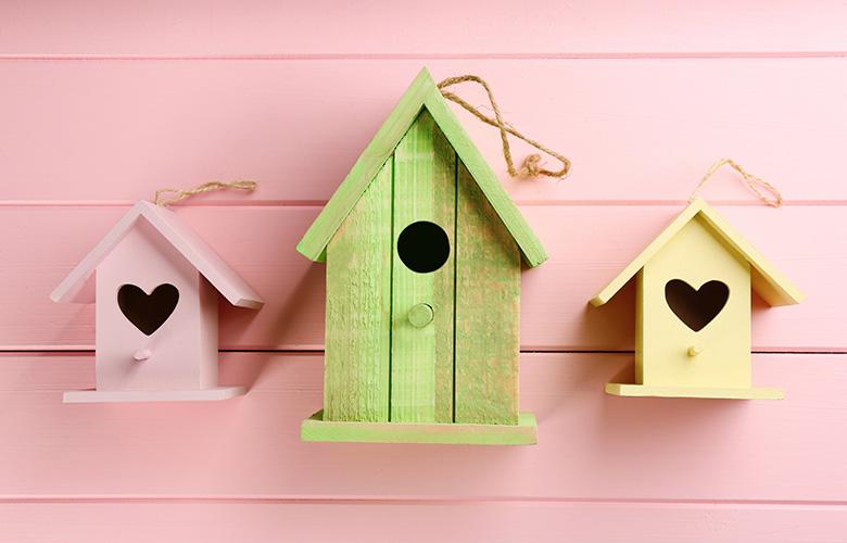 Casa de Pássaro | westwing.com.br
