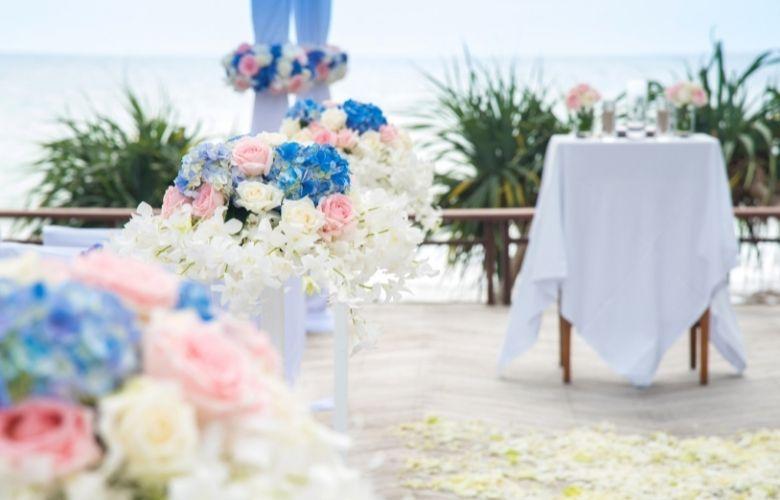 Casamento Havaiano | westwing.com.br
