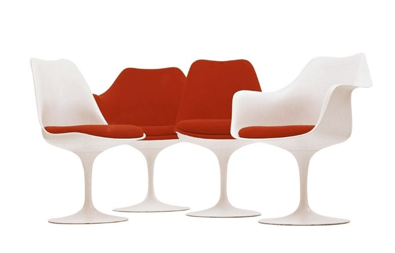 Eero Saarinen   westwing.com.br