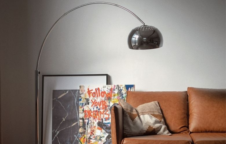 Arco Lamp | westwing.com.br