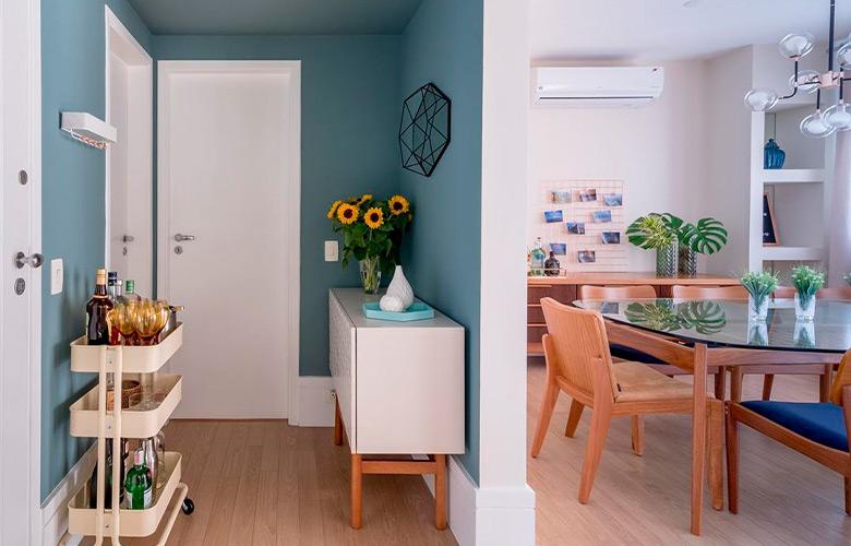 Hall de Entrada de Casas | westwing.com.br