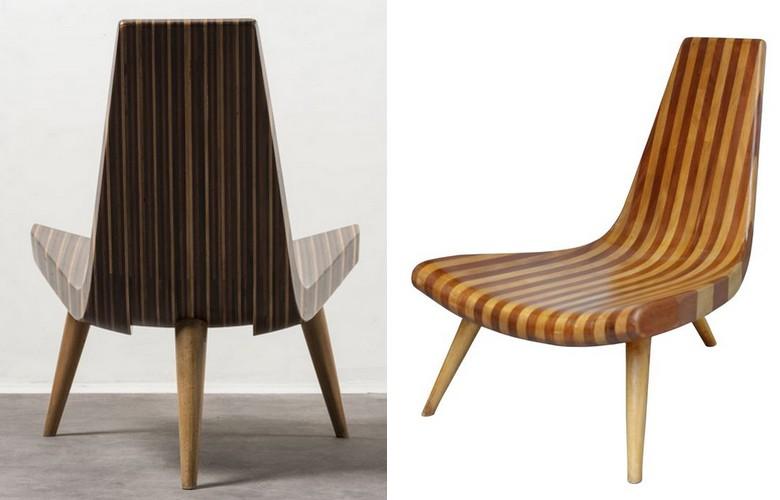 Cadeira Três Pés | westwing.com.br