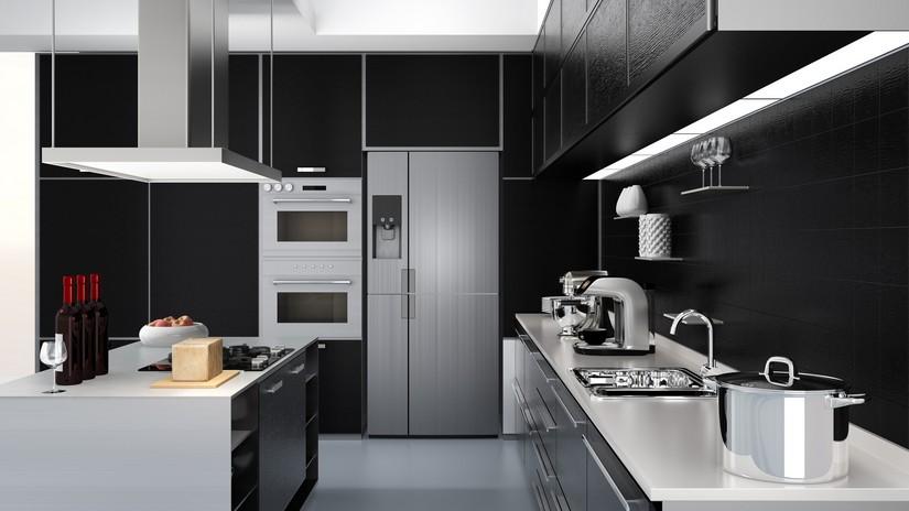 Cozinhas em Aço Inox | westwing.com.br