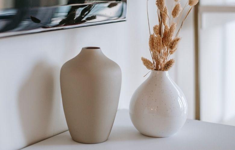Vasos para Hall de Entrada   westwing.com.br