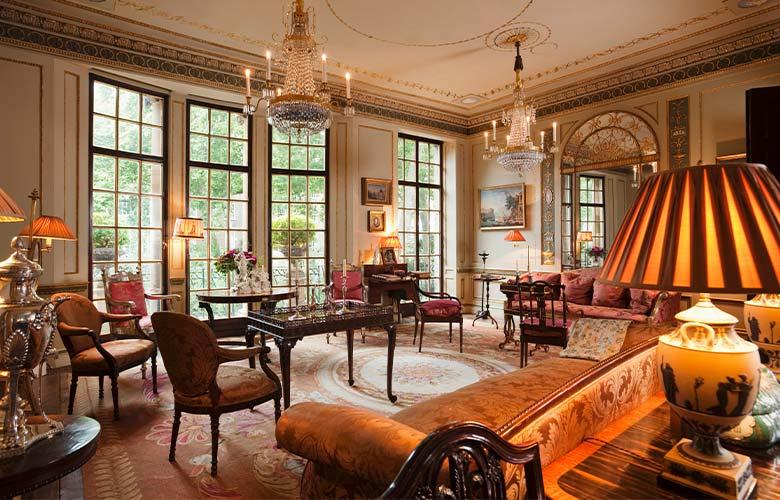 Sala de Estar Colonial | westwing.com.br