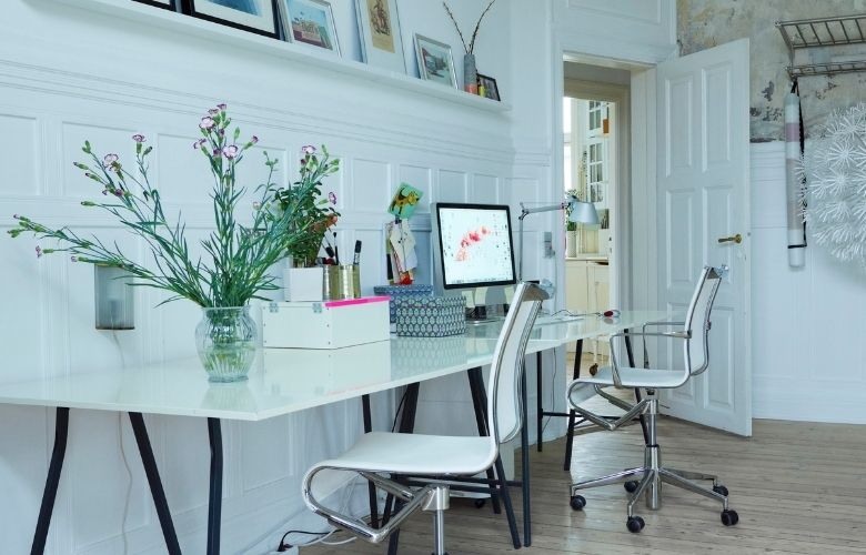 Home Office para Dois | westwing.com.br